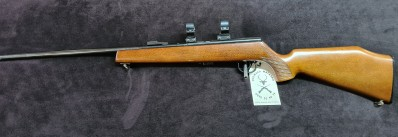 Малокалибрена карабина MAUSER Mod. 107